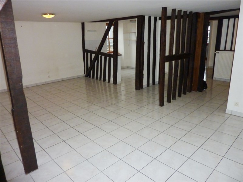 Vente appartement Fougeres 93 600€ - Photo 1