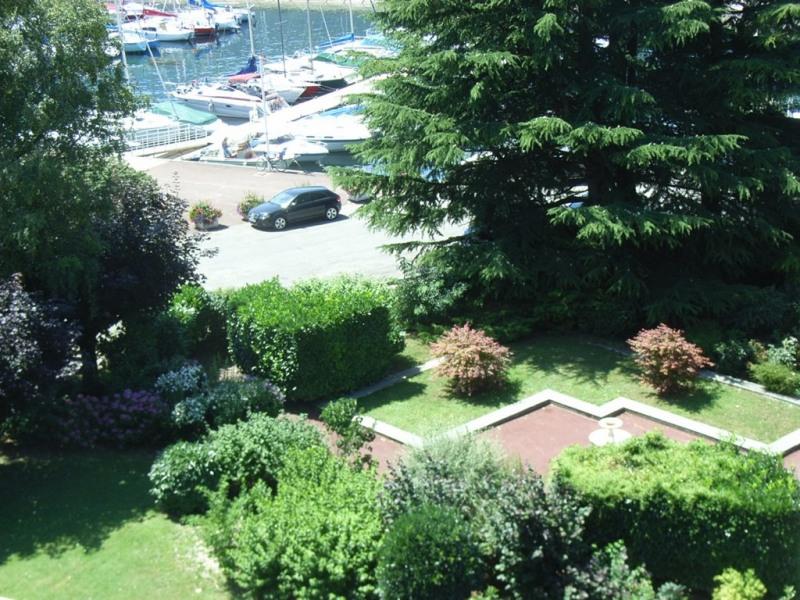 Location appartement Aix les bains 670€ CC - Photo 2