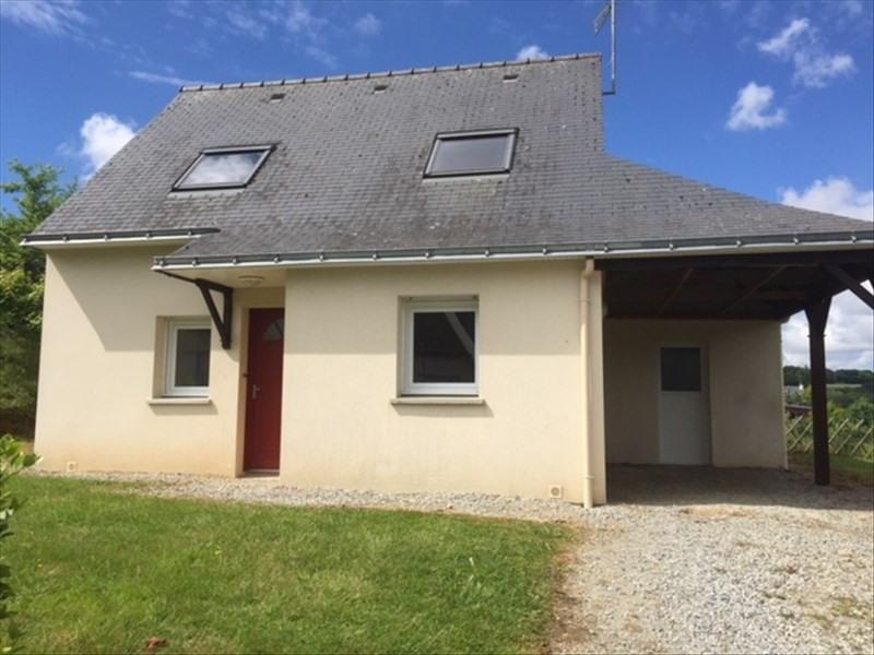 Vente maison / villa Rohan 109000€ - Photo 1