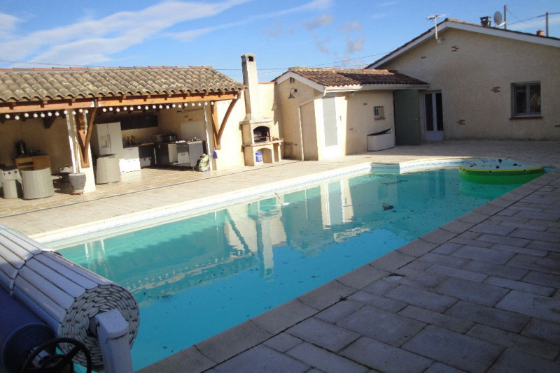 Sale house / villa Dunes 396 250€ - Picture 15