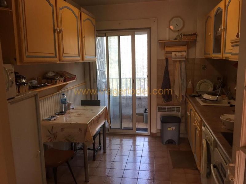 Vendita nell' vitalizio di vita appartamento La trinité 42500€ - Fotografia 4