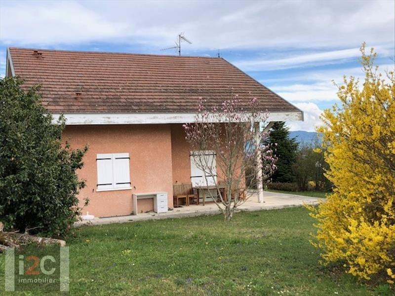 Sale house / villa Crozet 680000€ - Picture 3