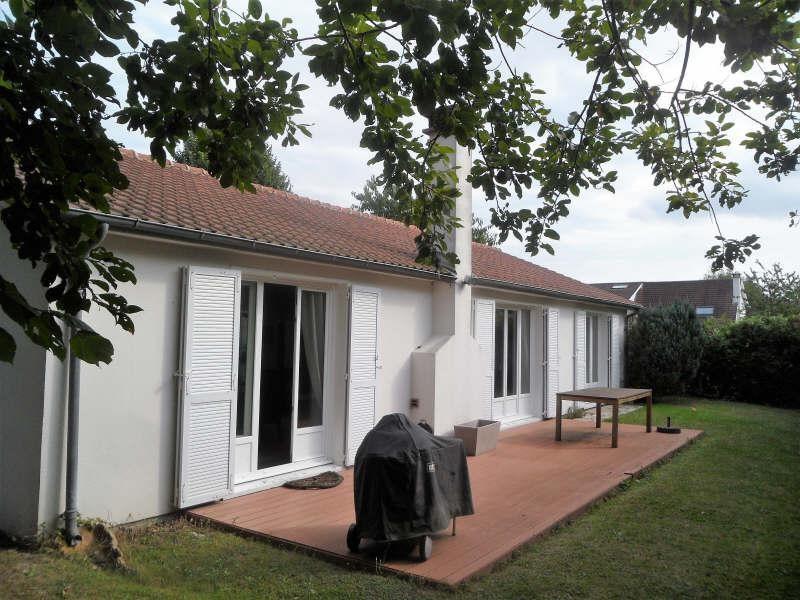 Vente maison / villa St nom la breteche 715000€ - Photo 1