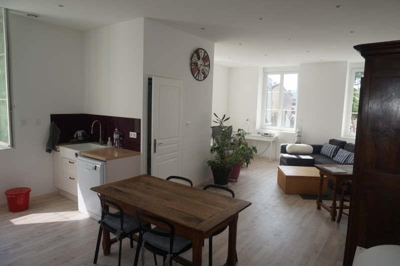 Vente appartement Vienne 159000€ - Photo 5