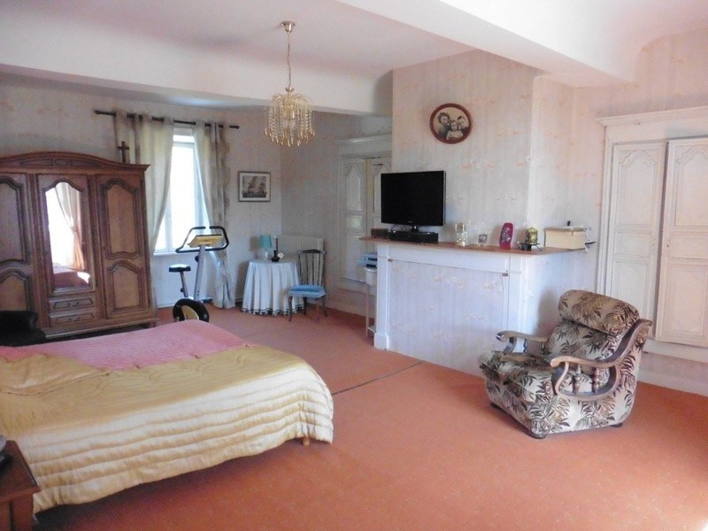 Vente maison / villa Vaudrimesnil 277900€ - Photo 5