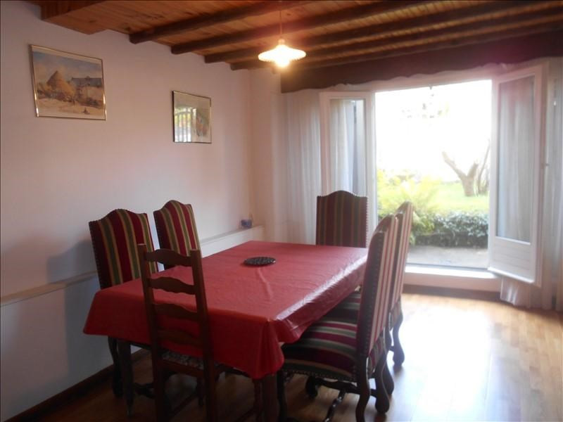 Vente maison / villa Taverny 335000€ - Photo 3