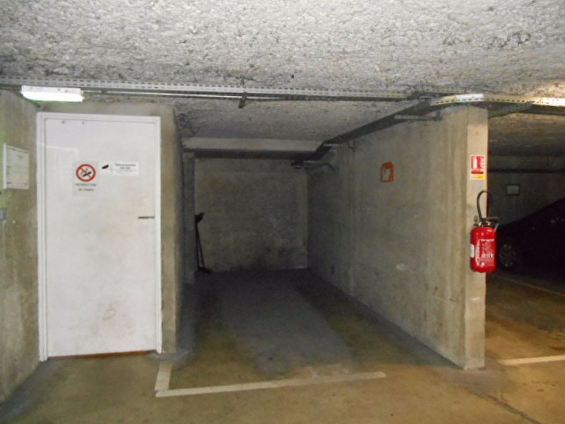 Sale parking spaces Toulouse 10 500€ - Picture 2