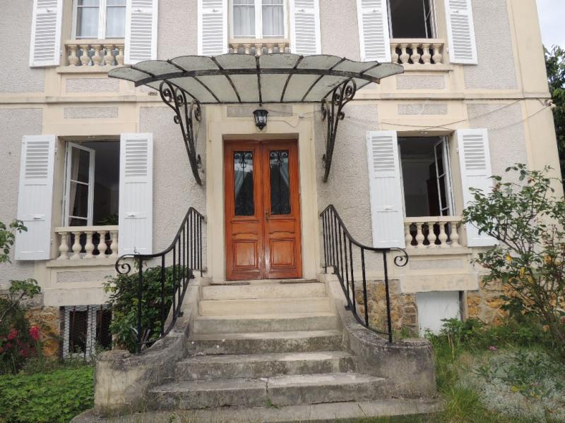 Deluxe sale house / villa Le vesinet 1095000€ - Picture 6
