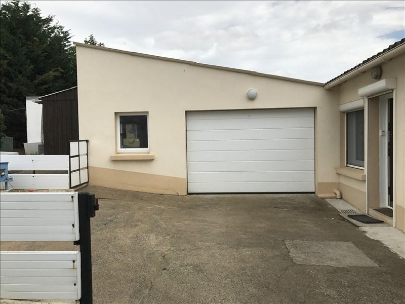 Vente maison / villa Notre dame des mauges 86150€ - Photo 5
