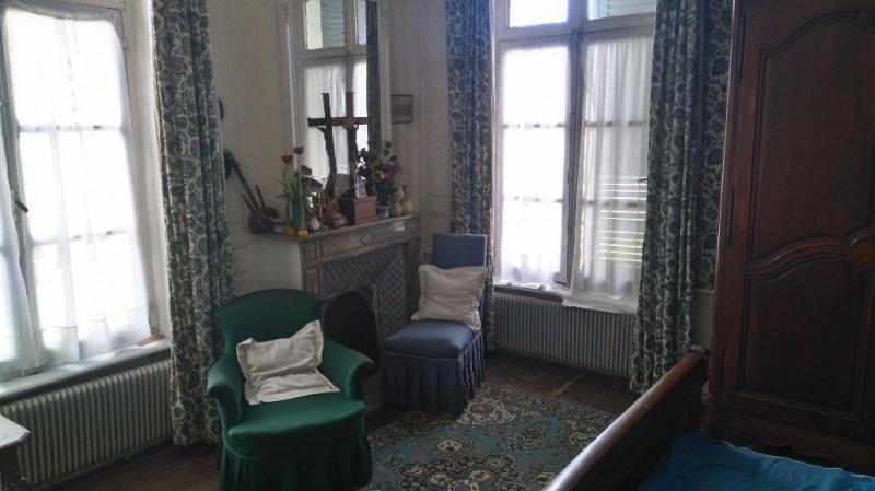 Venta de prestigio  hotel particular Montreuil sur mer 575000€ - Fotografía 7