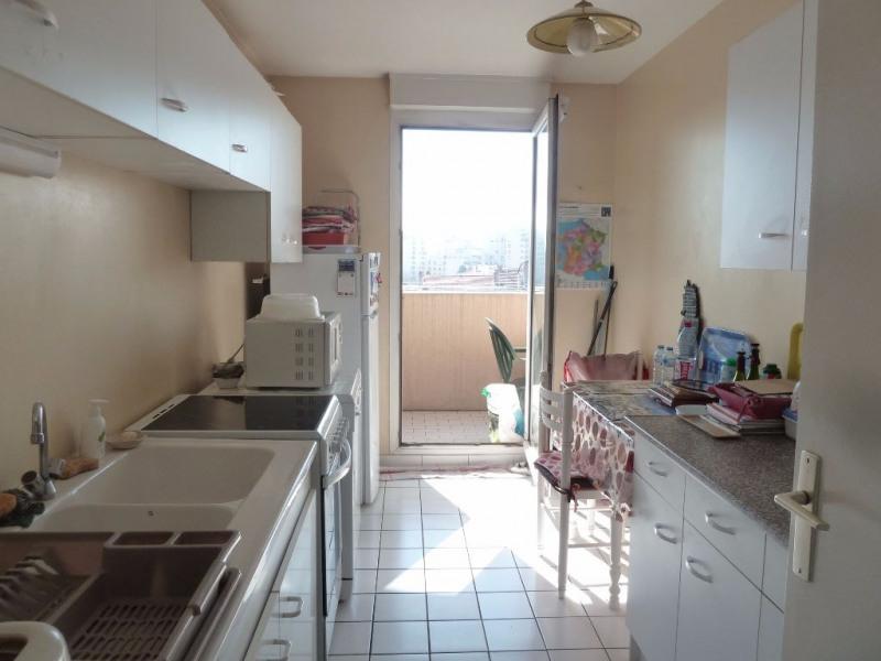 Vente appartement Lyon 8ème 150000€ - Photo 3