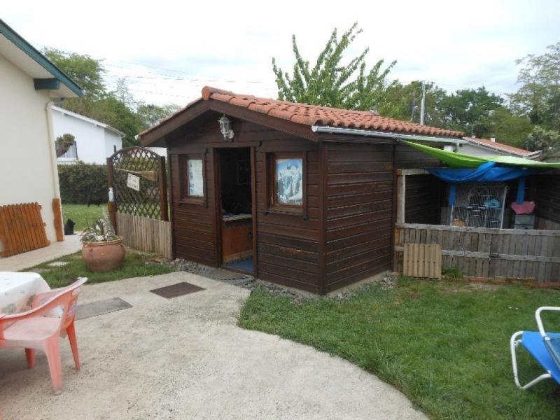 Sale house / villa St paul les dax 232100€ - Picture 5