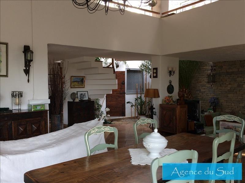 Vente de prestige maison / villa Roquevaire 835000€ - Photo 5