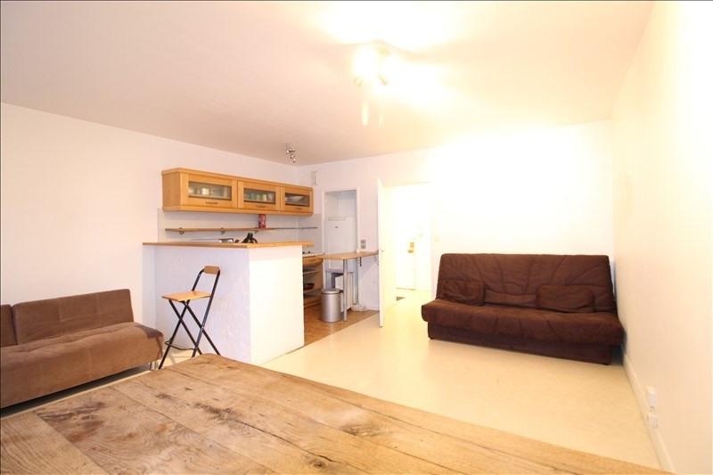 Vente appartement Paris 20ème 251450€ - Photo 3