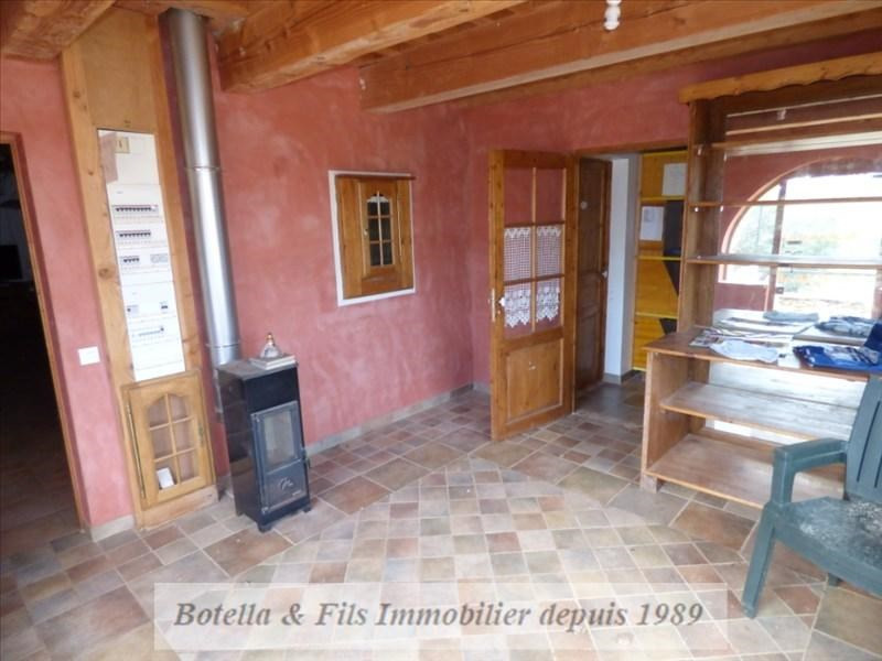 Verkoop  huis Mejannes le clap 255900€ - Foto 6