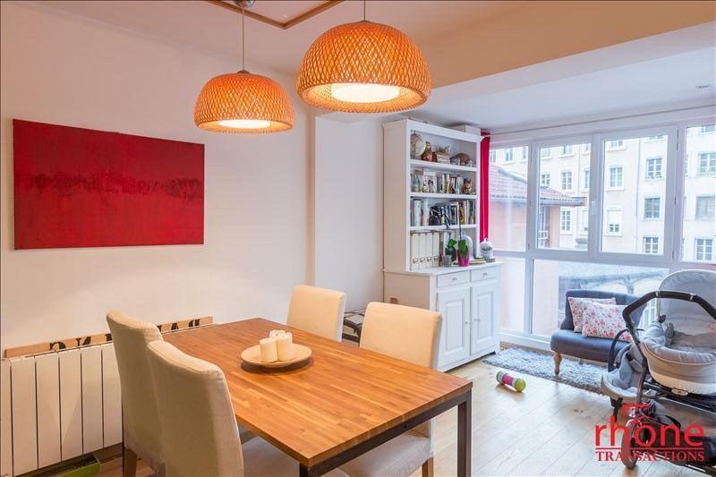 Vente appartement Lyon 1er 383000€ - Photo 3