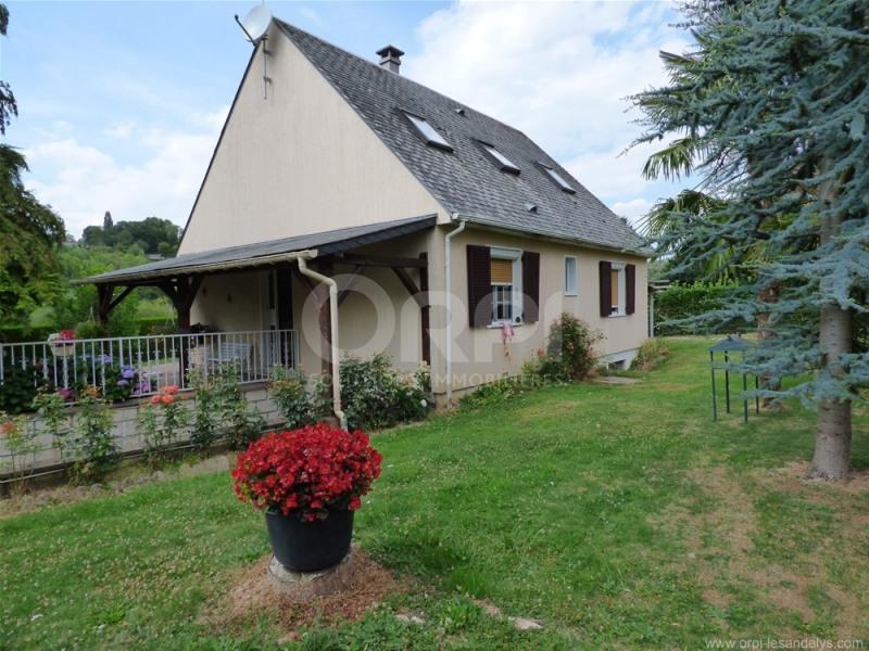 Sale house / villa Fleury-sur-andelle 189000€ - Picture 7