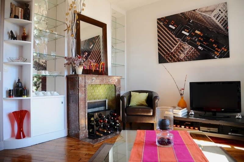 Sale apartment Boulogne billancourt 445000€ - Picture 3