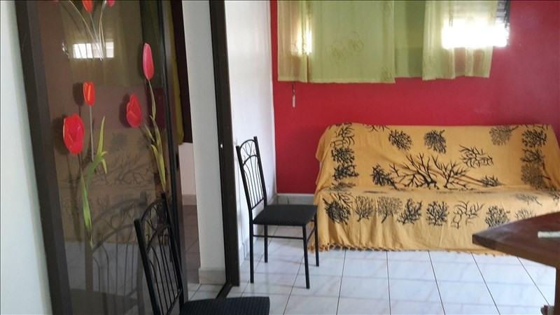 Alquiler  apartamento Le gosier 600€ +CH - Fotografía 1