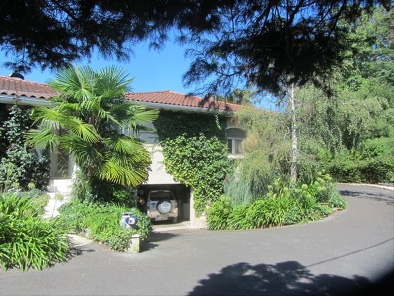 Vente de prestige maison / villa St pee sur nivelle 630000€ - Photo 8