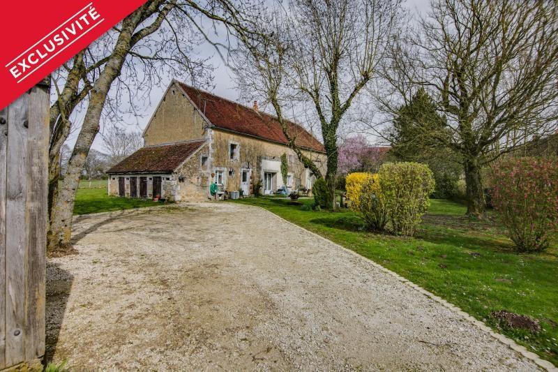 Vente maison / villa Toucy 173300€ - Photo 1