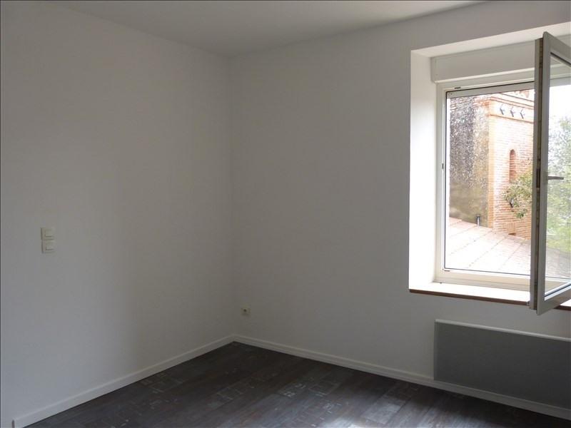 Rental apartment Caraman 680€ CC - Picture 6