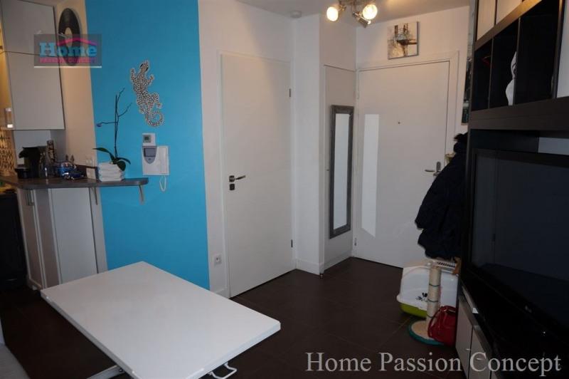 Sale apartment Sartrouville 149000€ - Picture 5