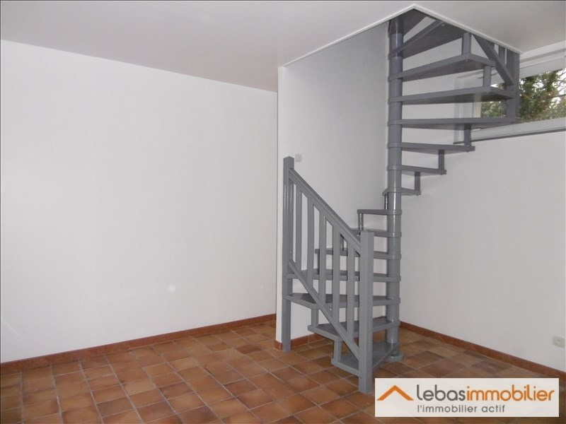 Location maison / villa Yvetot 400€ CC - Photo 2