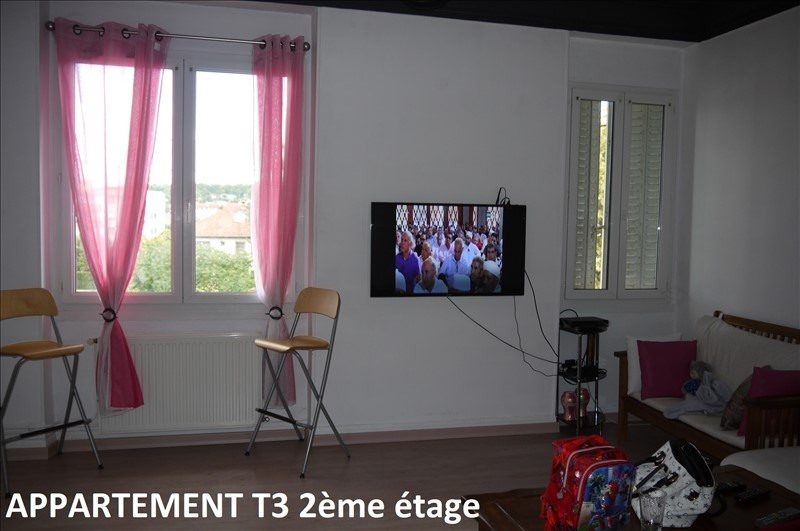 Investment property building Vienne 273 500€ - Picture 4