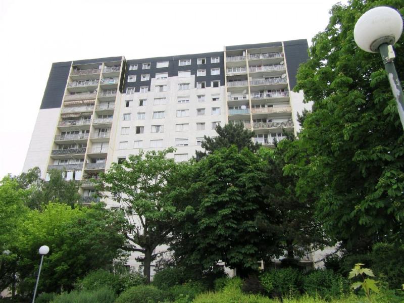 Vente appartement Montigny les cormeilles 127000€ - Photo 1