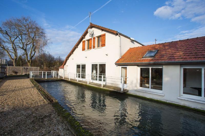 Sale house / villa Agnetz 349000€ - Picture 8