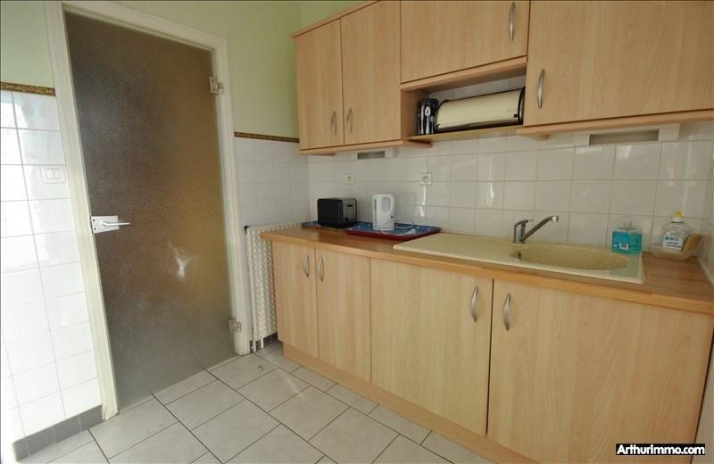 Sale apartment Frejus-plage 114000€ - Picture 5