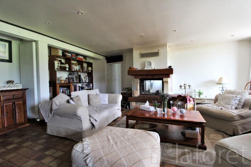 Vente maison / villa Pont audemer 285000€ - Photo 2