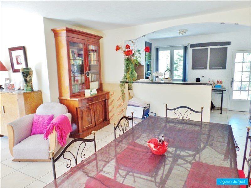 Vente maison / villa La ciotat 495000€ - Photo 4