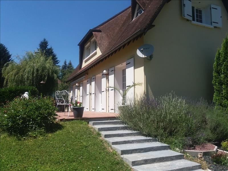 Venta  casa Bueil proche 297000€ - Fotografía 9
