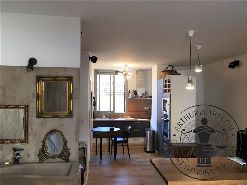 Sale apartment Ajaccio 160 000€ - Picture 1