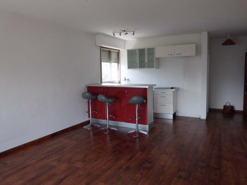 Rental apartment Chambery 537€ CC - Picture 4