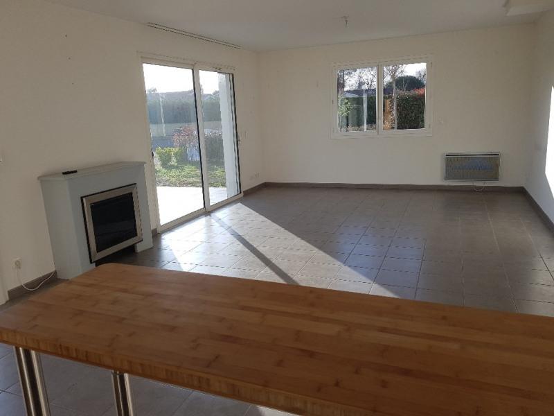 Sale house / villa Biscarrosse 252000€ - Picture 1