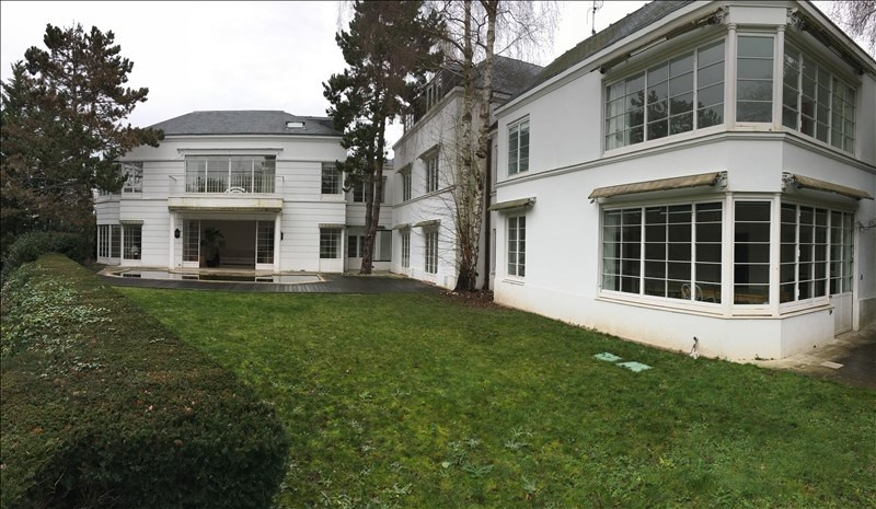 Deluxe sale house / villa Louveciennes 1 950 000€ - Picture 9