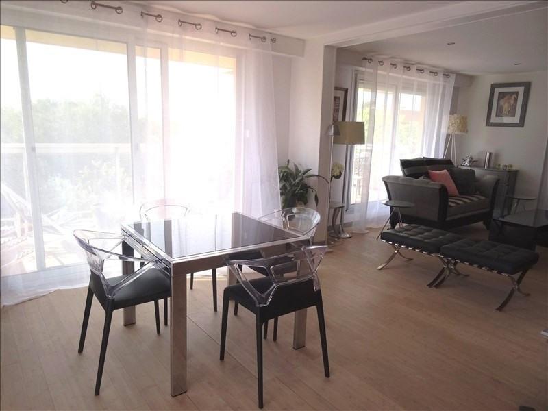 Vente appartement Boulouris 475000€ - Photo 4