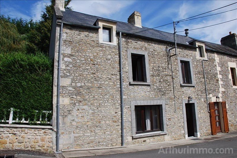 Vente maison / villa Fresney le vieux 154 000€ - Photo 2