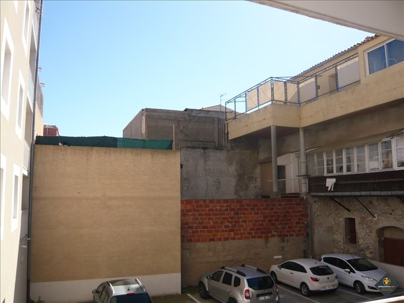 Vente appartement Sete 102 000€ - Photo 9