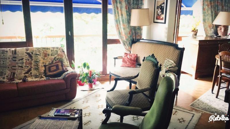 Vente appartement Taverny 270000€ - Photo 2