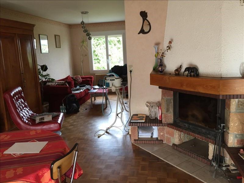Venta  casa Smarves 164000€ - Fotografía 8