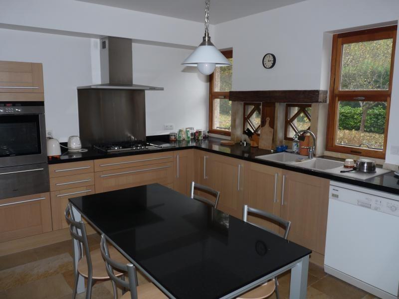 Vente de prestige maison / villa Villennes sur seine 1195000€ - Photo 6