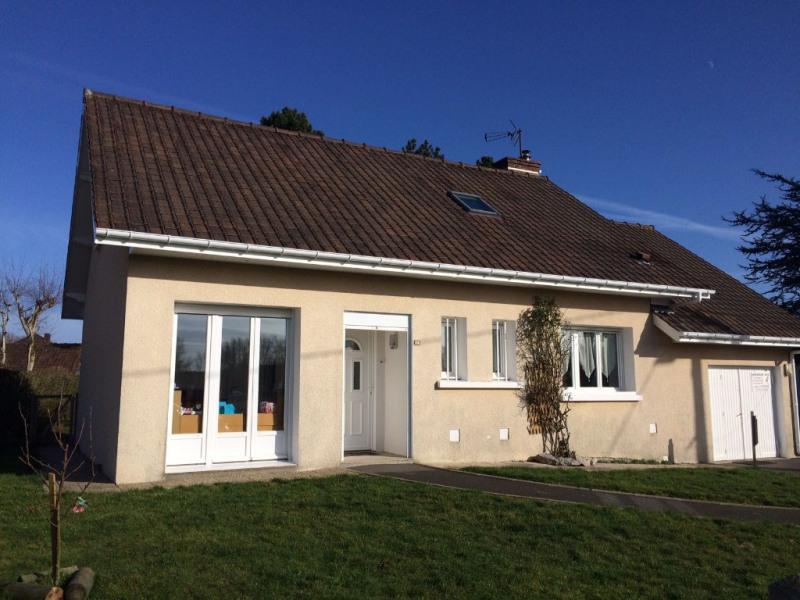 Sale house / villa Cucq 265000€ - Picture 1