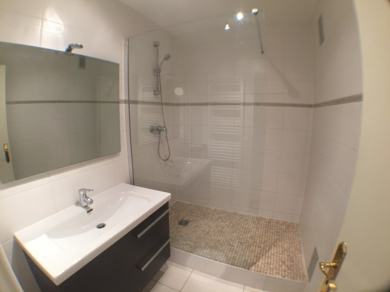 Rental apartment Méry-sur-oise 869€ CC - Picture 9