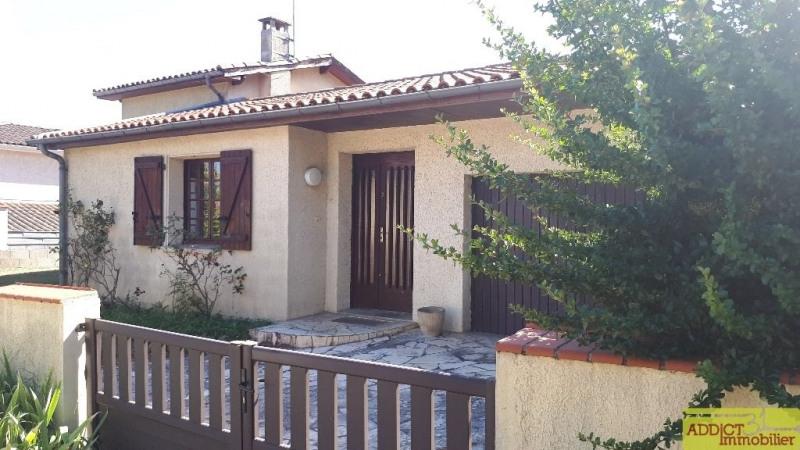 Vente maison / villa L'union 367500€ - Photo 2