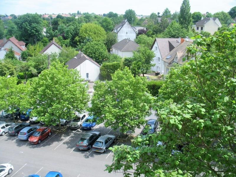 Vente appartement Sucy en brie 167 000€ - Photo 2