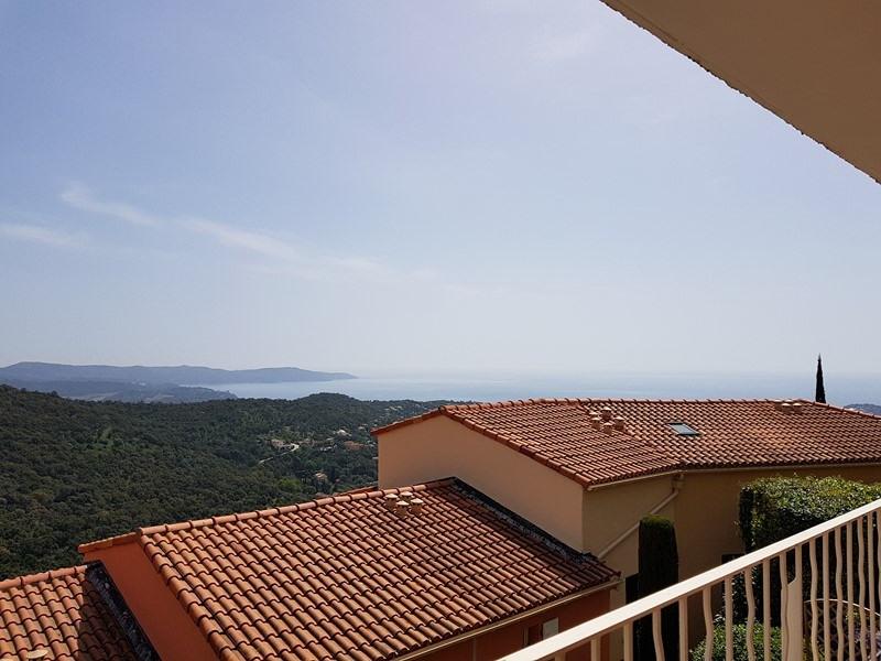 Rental apartment Cavalaire sur mer 700€ CC - Picture 3